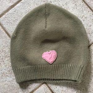 Life is Good girls hat
